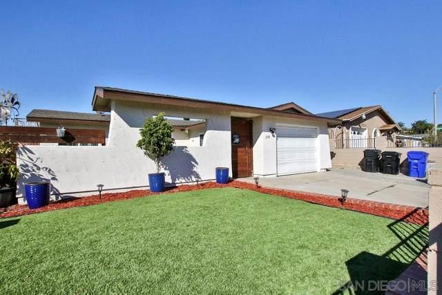 3778 Arruza St, San Diego, CA 92154 (#210005473) :: Neuman & Neuman Real Estate Inc.