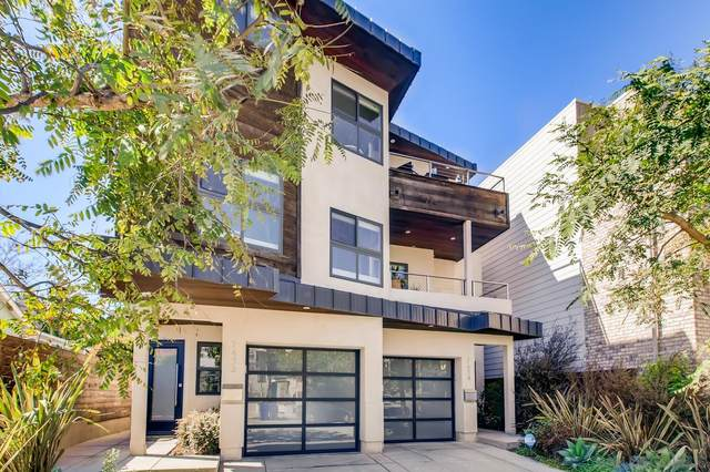 7454 Herschel Ave, La Jolla, CA 92037 (#210005488) :: Yarbrough Group