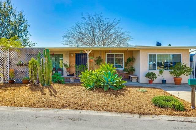 6529 Bing St, San Diego, CA 92115 (#210005503) :: Neuman & Neuman Real Estate Inc.