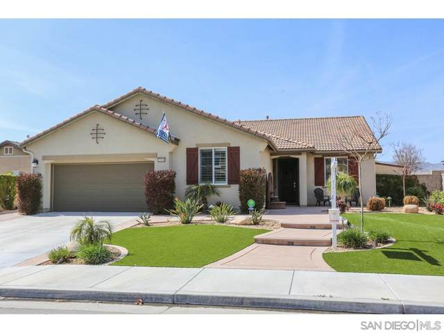 23136 Rustic Oak Drive, Wildomar, CA 92595 (#210005511) :: Team Forss Realty Group