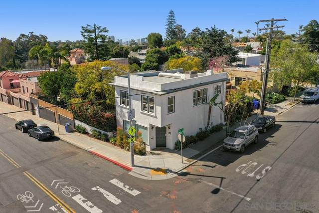 2846 30Th St, San Diego, CA 92104 (#210005515) :: Neuman & Neuman Real Estate Inc.