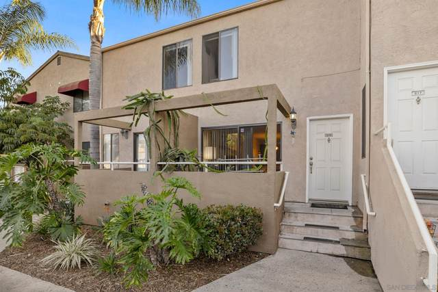 4534 60Th St #218, San Diego, CA 92115 (#210005518) :: San Diego Area Homes for Sale