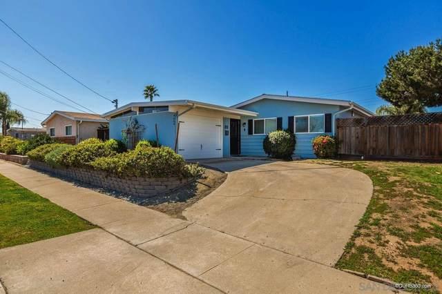 4664 Cheshire, San Diego, CA 92117 (#210005539) :: Neuman & Neuman Real Estate Inc.