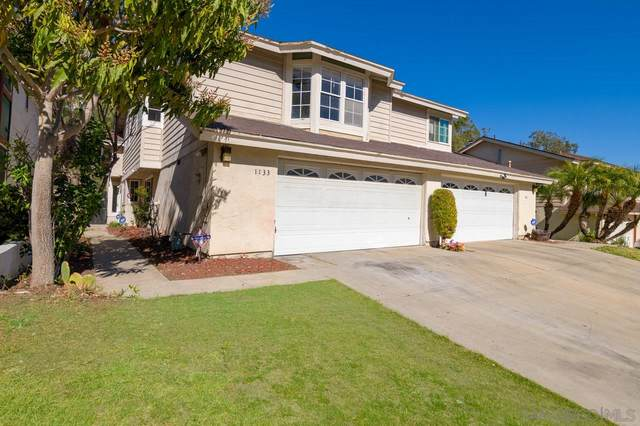 1133 Manzana Way, San Diego, CA 92139 (#210005540) :: SD Luxe Group