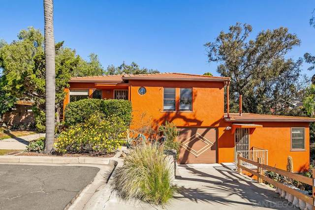 3122 Quince Street, San Diego, CA 92104 (#210005546) :: Neuman & Neuman Real Estate Inc.