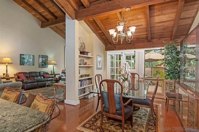 16936 Via De Santa Fe, Rancho Santa Fe, CA 92067 (#210005553) :: San Diego Area Homes for Sale