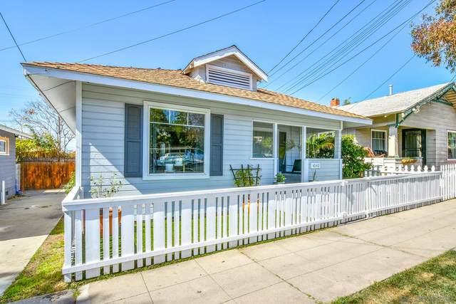 4042 34th St, San Diego, CA 92104 (#210005560) :: Neuman & Neuman Real Estate Inc.
