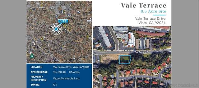 000 Vale Terrace Dr. #000, Vista, CA 92084 (#210005571) :: PURE Real Estate Group