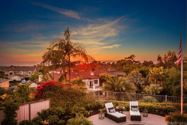 486 Sandalwood Ct, Encinitas, CA 92024 (#210005581) :: The Marelly Group | Compass