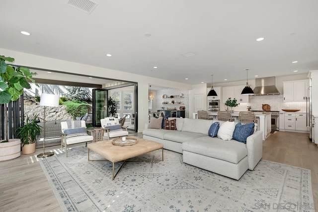 1429 Enclave Ct, Encinitas, CA 92024 (#210005582) :: Neuman & Neuman Real Estate Inc.