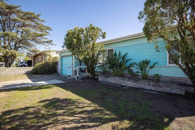 6819 Missy Ct., San Diego, CA 92115 (#210005609) :: Neuman & Neuman Real Estate Inc.