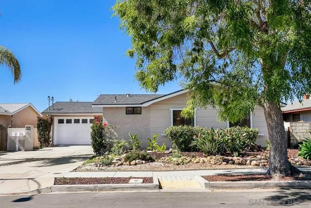 4502-4504 Melisa Way, San Diego, CA 92117 (#210005632) :: Neuman & Neuman Real Estate Inc.