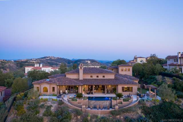 7990 Camino De Arriba, Rancho Santa Fe, CA 92067 (#210005633) :: Carrie Filla & Associates