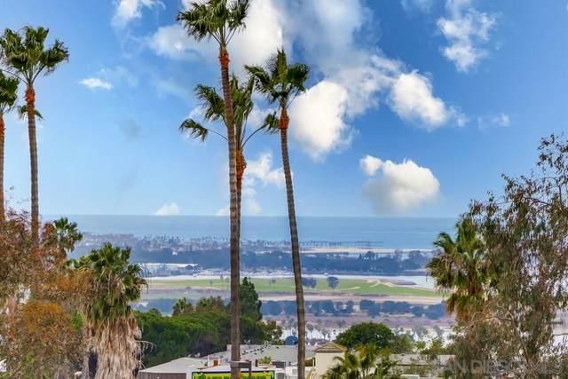 2958 Shoreline Cove Ct, San Diego, CA 92117 (#210005642) :: Neuman & Neuman Real Estate Inc.