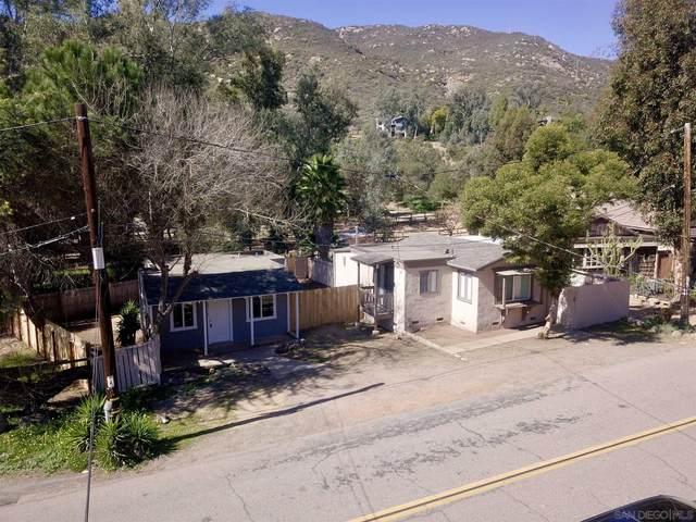 20112-4 Date Ln., Escondido, CA 92029 (#210005670) :: Neuman & Neuman Real Estate Inc.