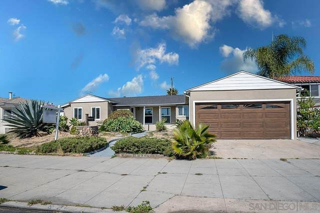 4819 Rolando Blvd, San Diego, CA 92115 (#210005677) :: Neuman & Neuman Real Estate Inc.