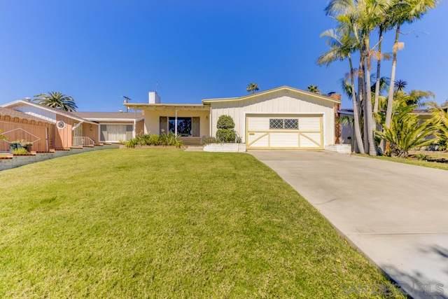 1410 Loring St, San Diego, CA 92109 (#210005684) :: Neuman & Neuman Real Estate Inc.