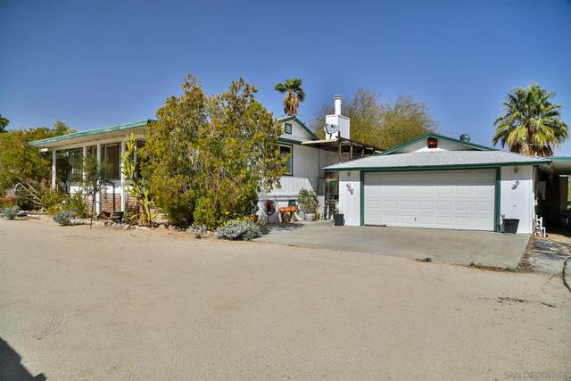 3375 Swinging V Rd, Borrego Springs, CA 92004 (#210005694) :: Neuman & Neuman Real Estate Inc.