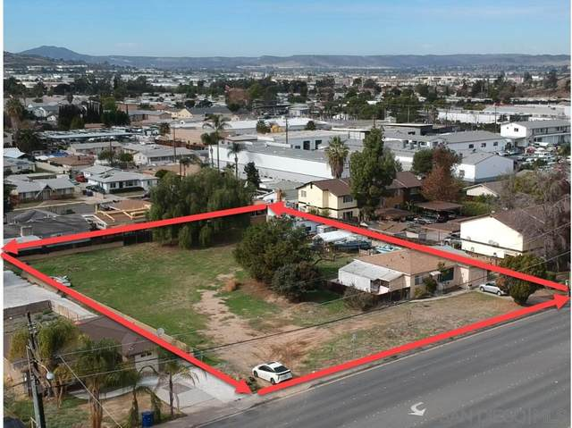 1168 N Mollison Ave #3, El Cajon, CA 92021 (#210005731) :: PURE Real Estate Group