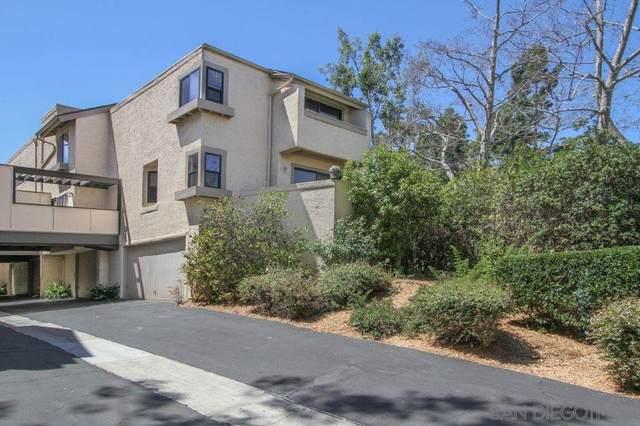 8427 Via Mallorca 118, La Jolla, CA 92037 (#210005737) :: Neuman & Neuman Real Estate Inc.