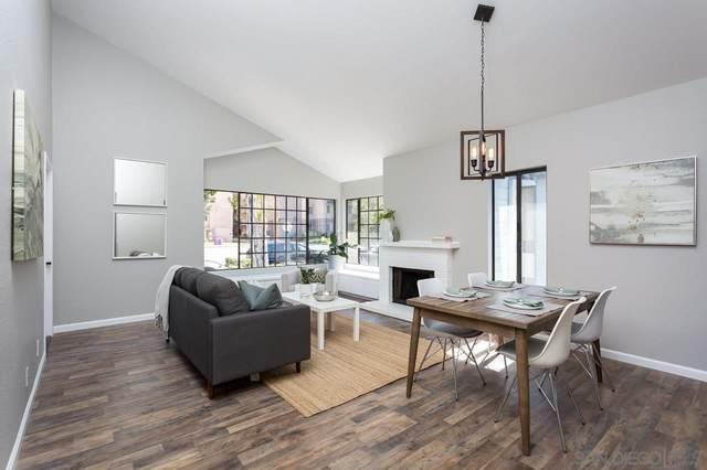 8878 Regents Rd #201, San Diego, CA 92122 (#210005754) :: Carrie Filla & Associates