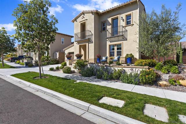 4744 Borden Ct., Carlsbad, CA 92010 (#210005764) :: The Marelly Group | Compass