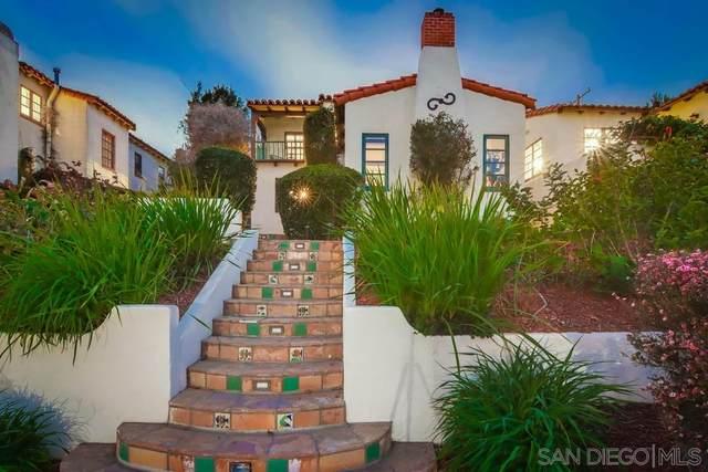 3211 Dumas St, San Diego, CA 92106 (#210005787) :: San Diego Area Homes for Sale