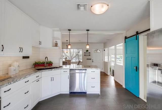 4047 Casita Way, San Diego, CA 92115 (#210005792) :: Neuman & Neuman Real Estate Inc.