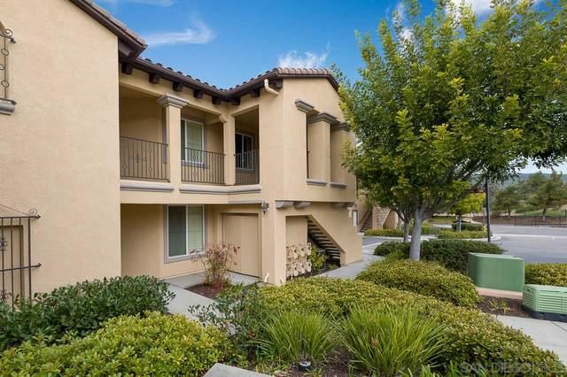 10804 Serafina Ln #3, San Diego, CA 92128 (#210005800) :: PURE Real Estate Group