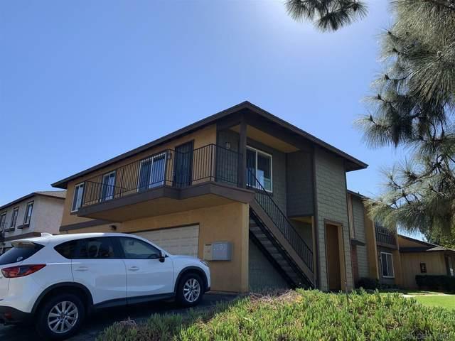 307 Graves Ct., El Cajon, CA 92021 (#210005809) :: Neuman & Neuman Real Estate Inc.