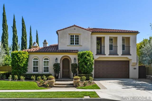 2365 Mica Road, Carlsbad, CA 92009 (#210005815) :: The Marelly Group | Compass