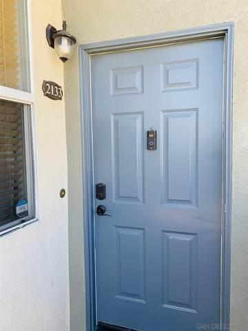 1880 Aubrives Place #2133, Chula Vista, CA 91913 (#210005820) :: Carrie Filla & Associates