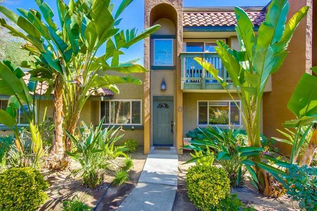 1413 N Broadway B, Escondido, CA 92026 (#210005823) :: The Marelly Group | Compass