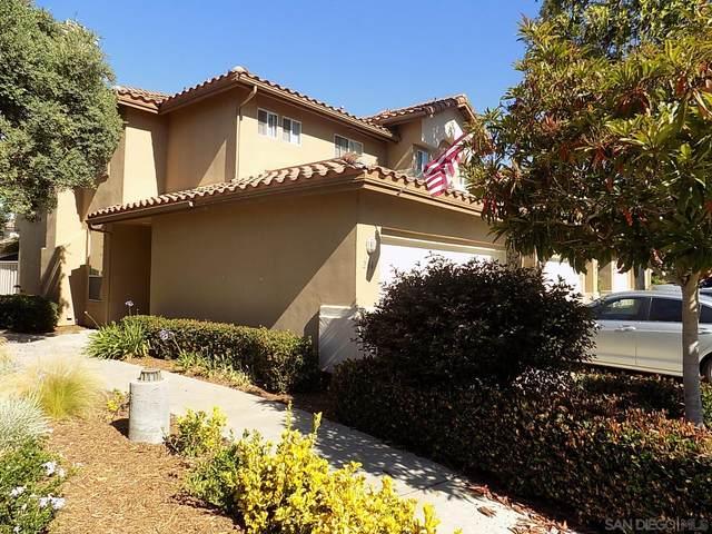 2166 Lago Ventana, Chula Vista, CA 91914 (#210005857) :: San Diego Area Homes for Sale