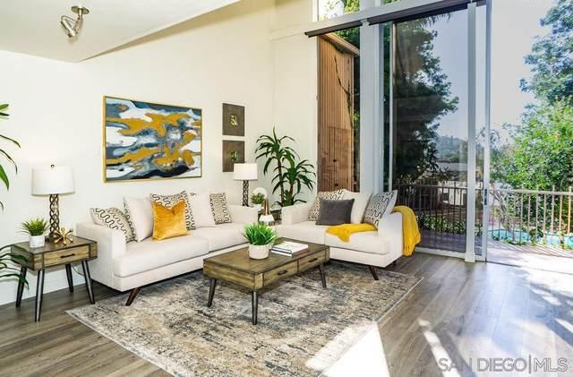 2630 Torrey Pines Rd. E22, La Jolla, CA 92037 (#210005864) :: Neuman & Neuman Real Estate Inc.