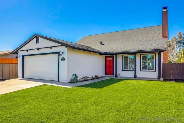 11110 Socorro, San Diego, CA 92129 (#210005871) :: Neuman & Neuman Real Estate Inc.