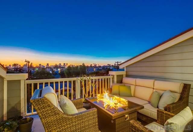 907 27th St, San Diego, CA 92102 (#210005872) :: Neuman & Neuman Real Estate Inc.