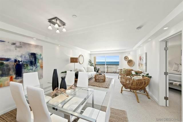4465 Ocean Boulevard #48, San Diego, CA 92109 (#210005883) :: Neuman & Neuman Real Estate Inc.