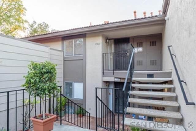 17405 Plaza Otonal, San Diego, CA 92128 (#210005885) :: Neuman & Neuman Real Estate Inc.