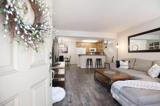 7727 Margerum Ave #163, San Diego, CA 92120 (#210005886) :: Neuman & Neuman Real Estate Inc.