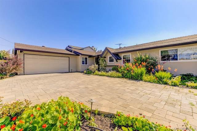 4885 Mount Elbrus Dr, San Diego, CA 92117 (#210005888) :: Neuman & Neuman Real Estate Inc.