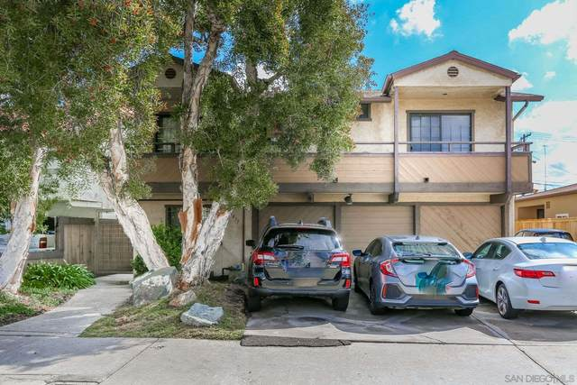 4077 Illinois St #1, San Diego, CA 92104 (#210005897) :: Neuman & Neuman Real Estate Inc.