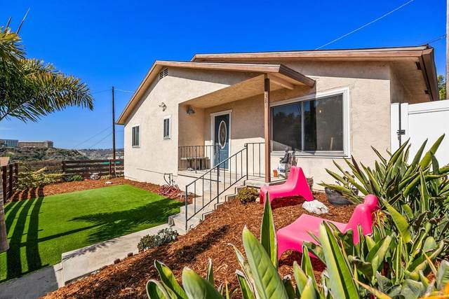 4381 10th Ave, San Diego, CA 92103 (#210005970) :: PURE Real Estate Group