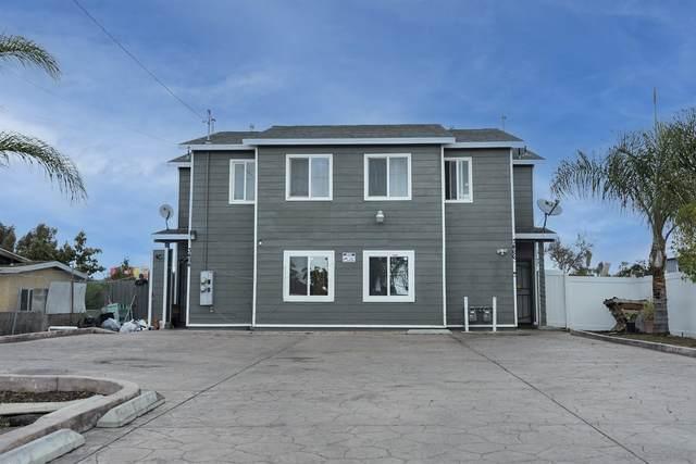 3464-3466 Durant Street, San Diego, CA 92113 (#210006234) :: Neuman & Neuman Real Estate Inc.
