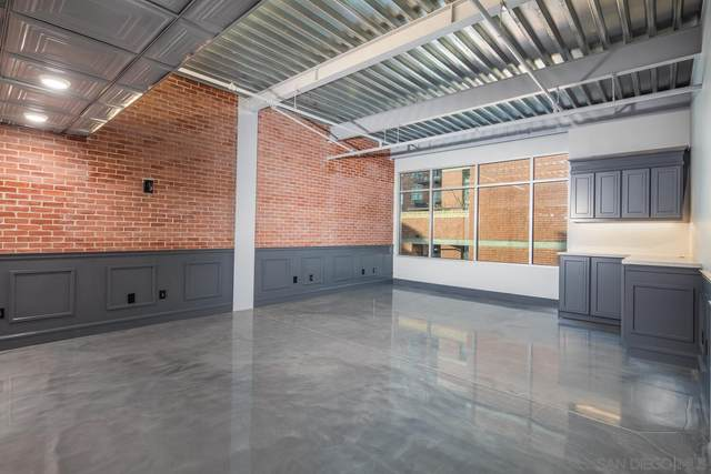 406 9th Ave #302, San Diego, CA 92101 (#210006324) :: Neuman & Neuman Real Estate Inc.