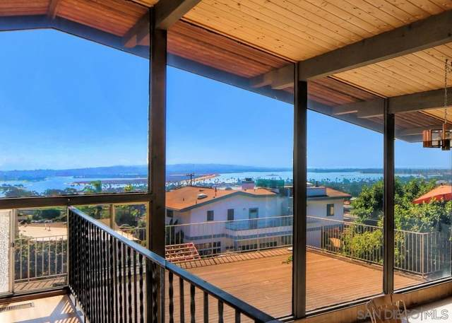 3447 Mount Laurence Drive, San Diego, CA 92117 (#210006438) :: Wannebo Real Estate Group