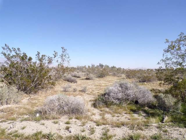 0 Yaqui Pass Road #3, Borrego Springs, CA 92004 (#210006458) :: Neuman & Neuman Real Estate Inc.