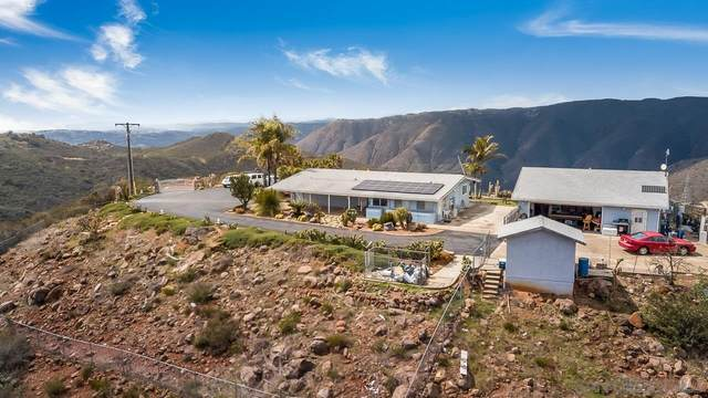 3801 Sumac Summit, Fallbrook, CA 92028 (#210006529) :: Neuman & Neuman Real Estate Inc.