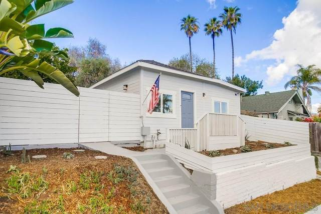 1936 Howard Ave, San Diego, CA 92104 (#210006543) :: Neuman & Neuman Real Estate Inc.
