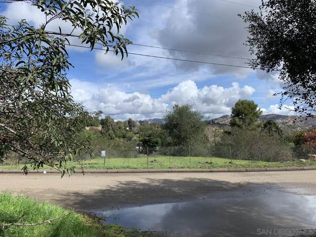 000 Highline Trail #35, El Cajon, CA 92021 (#210006556) :: SD Luxe Group